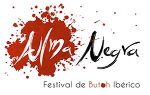 Festival de Butoh Ibérico - Alma Negra